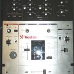 Vestax DJ Mixer Repaired