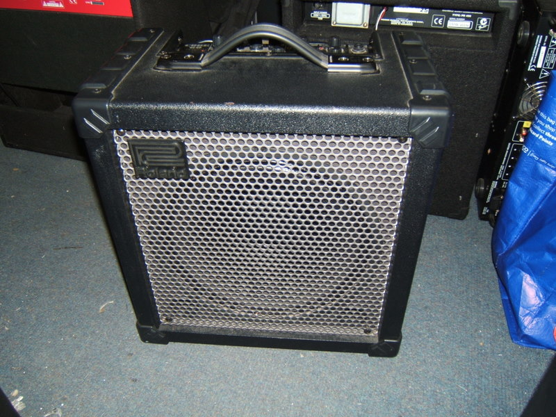 60w Guitar Amplifier Circuit
