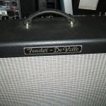 Fender Deville Repair valve amp