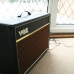 Vox AC15 For Sale